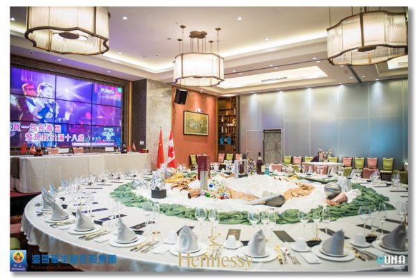 明珠号四十人大桌1